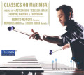 Nunoya , Fumito - CLASSICS ON MARIMBA (CD)