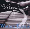 Kamio , Wataru - Voices (CD)