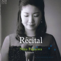 Fujisawa , Nina - Recital (CD)
