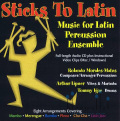 Various Artist - Sticks to Latin (CD-ROM)