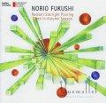 Fukushi , Norio - Radiant Starlight Pouring Downin Autumn Season (CD)