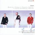 The Wave Quartet - Loco (CD)