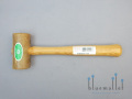 SW Chime Mallet Rawhide