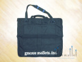 Encore Mallets Concert Mallet Bag Black