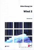 Lin , Chin Cheng - Wind 2 (スコア・パート譜セット) (特価品)