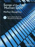 Daughtrey , Nathan - Songs of the Human Spirit (スコア・パート譜セット)