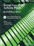 Dietz , Brett William - Songs from the Infinite Plane (スコア・パート譜セット)