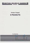 Koppel , Anders - 9 Peanuts (特価品)
