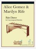 Gomez , Alice / Rife , Marilyn - Rain Dance (特価品)