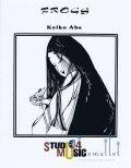 Abe , Keiko - Frogs (特価品)