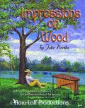 Davila , Julie - Impressions on Wood (特価品)
