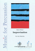 Romer , Rainer - Improvisation