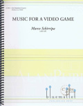 Schirripa , Marco - Music for a Video Game