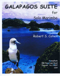 Cohen , Robert S. - Galapagos Suite