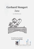 Stengert , Gerhard - Jane