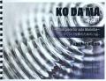 Ono , Fumihiro - KO DA MA -Small Piece for Solo Marimba-