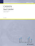 Casken , John - Soul Catcher (伴奏CD付)