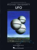 Daugherty , Michael - UFO (ピアノ伴奏版/スコア・パート譜セット)