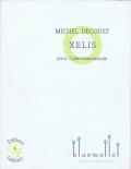 Decoust , Michael - Xelis  pour 1 Percussionniste (特価品)