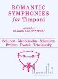 Goldenberg , Morris - Romantic Symphonies for Timpani (特価品)