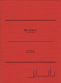 Cheung , Pius - Nian3 for Bass Drum Trio (特価品)