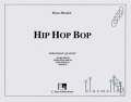 Howden , Moses - Hip Hop Bop (スコア・パート譜セット)(特価品)