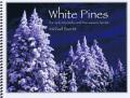 Burritt , Michael - White Pines (スコア・パート譜セット) (特価品)