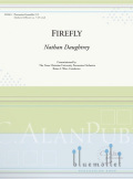 Daughtrey , Nathan - Firefly (スコア・パート譜セット) (特価品)