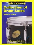 Ludwig , William F. - Collection Drum Solos (特価品)