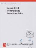 Fink , Siegfried - Trommel-Suite (特価品)