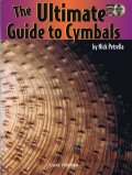 Petrella , Nick - The Ultimate Guide to Cymbals (特価品)