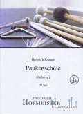 Knauer , Heinrich - Paukenschule