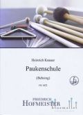 Knauer , Heinrich - Paukenschule (特価品)