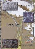 Rohwer , Nils - Sonnentanz for Vibraphon Solo (特価品)