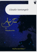 Santangelo , Claudio - Artistars for Vibraphone Solo