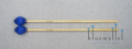 Devi Mallets Keyboard Mallet Series Advanced AC-02 (ラタン柄)