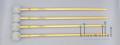 Kolberg Mallet Solo No.2 Yellow (ラタン柄)