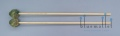 Marimba One Mallet K.Mycka Birch KMB2 (木柄 : バーチ)  (特価品)