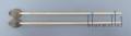 Marimba One Mallet Double Helix DHB2 (木柄 : バーチ)