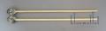 Marimba One Mallet I.Bilic IBR3 (ラタン柄) (特価品)