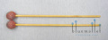Marimba One Mallet WaveWrap Birch WWB4 (木柄 : バーチ)