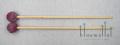 Marimba One Mallet WaveWrap Birch WWB5 (木柄 : バーチ)