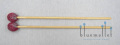 Marimba One Mallet WaveWrap Birch WWXB2 (木柄 : バーチ) (特価品)