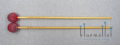 Marimba One Mallet WaveWrap Birch WWXB3 (木柄 : バーチ) (特価品)