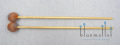 Marimba One Mallet WaveWrap Birch WWXB4 (木柄 : バーチ) (特価品)