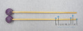 Marimba One Mallet WaveWrap Birch WWXB5 (木柄 : バーチ) (特価品)
