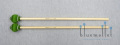 Mike Balter Mallet Pro Vibe Series MB-B22R (ラタン柄)