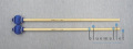 Mike Balter Mallet Pro Vibe Series MB-B23R (ラタン柄)