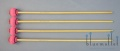 Musser Mallet Good Vibes Pink M233 (ラタン柄) (特価品)