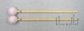 Resta-Jay Mallet Bass Very Soft MR102R (ラタン柄)